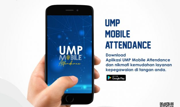Trial UMP MOBILE ATTENDANCE